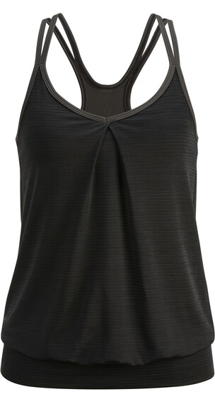Black Diamond W's Sheer Lunacy Tank Black